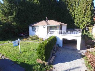 Main Photo: 32901 THIRD Avenue in Mission: Mission BC House for sale : MLS®# R2315262