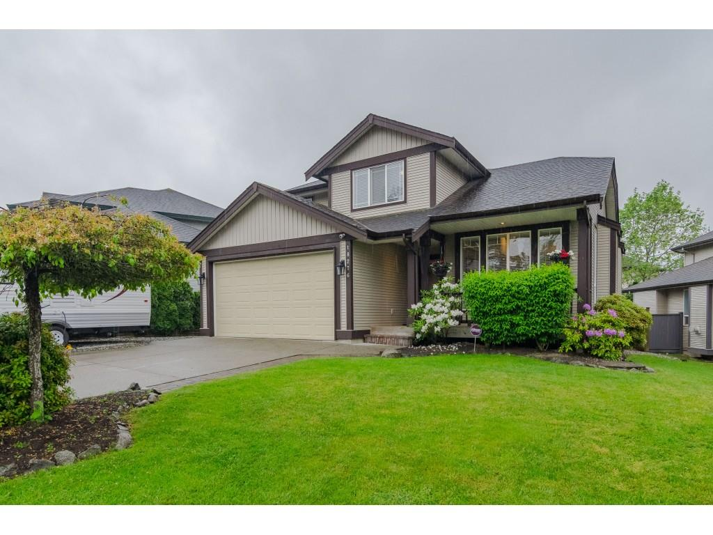 FEATURED LISTING: 18276 69 Avenue Surrey