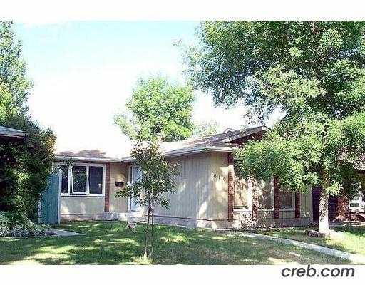 Main Photo:  in CALGARY: Midnapore Residential Detached Single Family for sale (Calgary)  : MLS® # C2273809