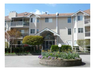 "Main Photo: 327 22611 116TH Avenue in Maple Ridge: East Central Condo for sale in ""ROSEWOOD  COURT"" : MLS® # V873677"