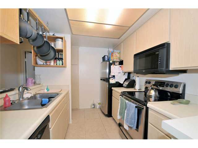 Photo 2: MISSION VALLEY Condo for sale : 1 bedrooms : 5999 Rancho Mission Road #108 in San Diego