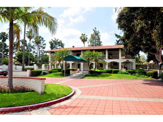 Photo 8: MISSION VALLEY Condo for sale : 1 bedrooms : 5999 Rancho Mission Road #108 in San Diego