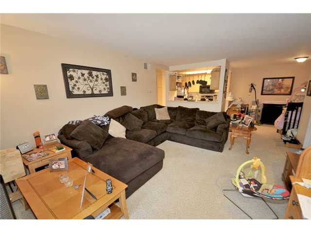 Photo 7: MISSION VALLEY Condo for sale : 1 bedrooms : 5999 Rancho Mission Road #108 in San Diego