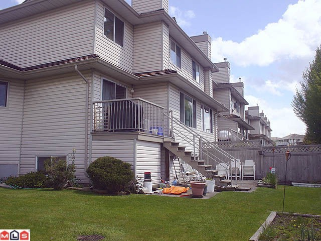 "Photo 3: 1 3070 TOWNLINE Road in Abbotsford: Abbotsford West Townhouse for sale in ""Westfield Place"" : MLS® # F1121210"