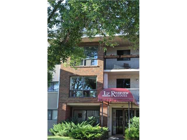 Main Photo: # 209 2611 1 AV NW in CALGARY: West Hillhurst Condo for sale (Calgary)  : MLS(r) # C3587115