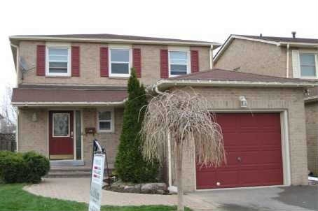 Main Photo:  in Ajax: Central House (2-Storey) for sale : MLS®# E2800796
