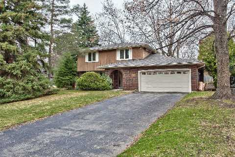Main Photo: 151 Castle Crest in Oakville: Eastlake House (2-Storey) for sale : MLS®# W2882066