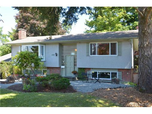 Main Photo: 1770 Howroyd Avenue in VICTORIA: SE Mt Tolmie Single Family Detached for sale (Saanich East)  : MLS(r) # 338697