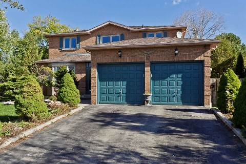 Main Photo: 17 Oakington Place in Mississauga: Streetsville House (2-Storey) for sale : MLS® # W3041030