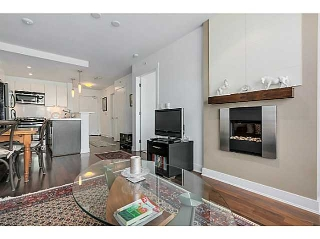 """Main Photo: 600 160 W 3RD Street in North Vancouver: Lower Lonsdale Condo for sale in """"ENVY"""" : MLS(r) # V1096056"""