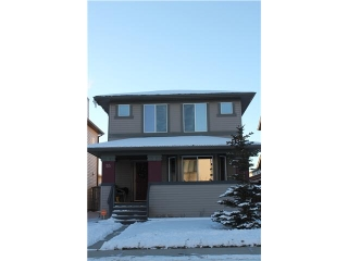 Main Photo: 55 BRIDLECREST Boulevard SW in Calgary: Bridlewood House for sale : MLS(r) # C3645421