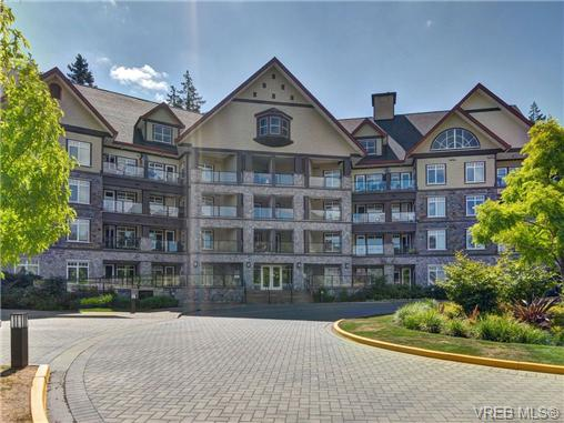 Photo 13: 208 1395 Bear Mountain Parkway in VICTORIA: La Bear Mountain Condo Apartment for sale (Langford)  : MLS® # 345077