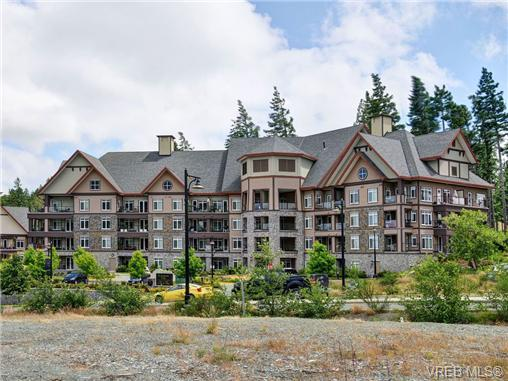 Photo 11: 208 1395 Bear Mountain Parkway in VICTORIA: La Bear Mountain Condo Apartment for sale (Langford)  : MLS® # 345077