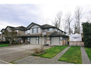 Main Photo: 11857 239TH Street in Maple Ridge: Cottonwood MR House for sale : MLS® # V1108394