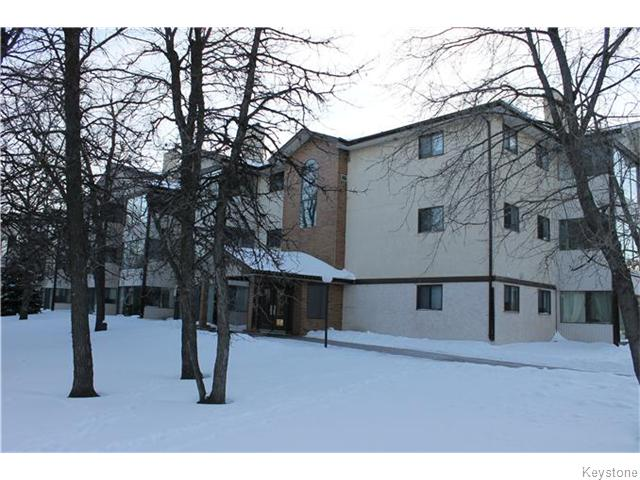 Main Photo: 693 St Anne's Road in Winnipeg: St Vital Condominium for sale (South East Winnipeg)  : MLS® # 1600309