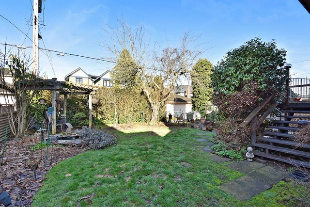 Photo 19: 1763 W 59TH Avenue in Vancouver: South Granville House for sale (Vancouver West)  : MLS(r) # R2032711