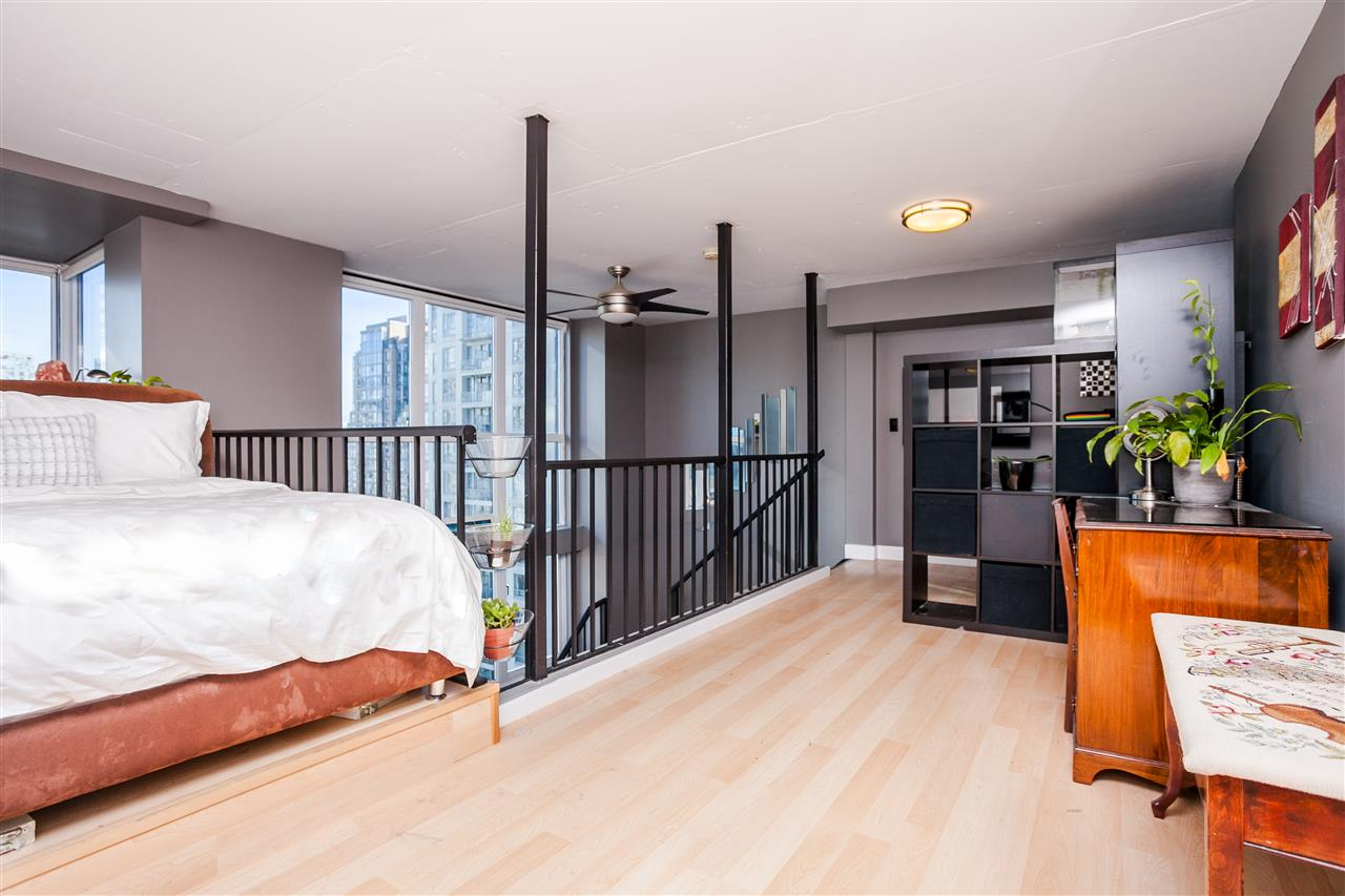 "Photo 10: 807 1238 SEYMOUR Street in Vancouver: Downtown VW Condo for sale in ""SPACE"" (Vancouver West)  : MLS(r) # R2033059"
