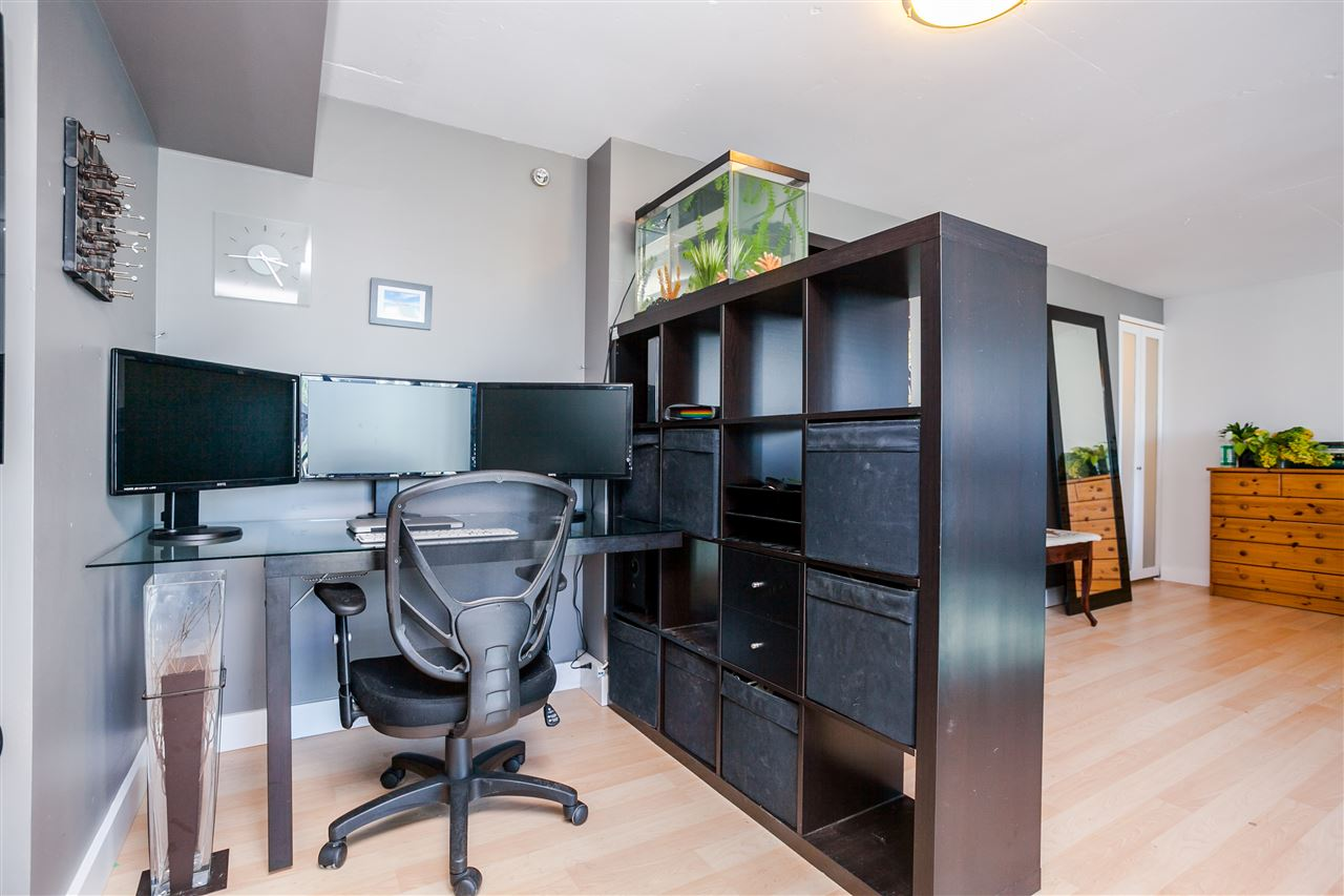 "Photo 11: 807 1238 SEYMOUR Street in Vancouver: Downtown VW Condo for sale in ""SPACE"" (Vancouver West)  : MLS(r) # R2033059"