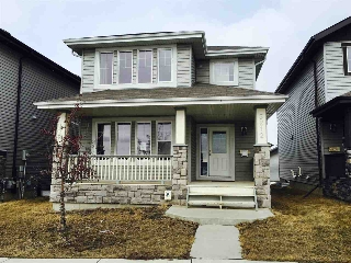 Main Photo:  in Edmonton: Zone 53 House for sale : MLS(r) # E4011064