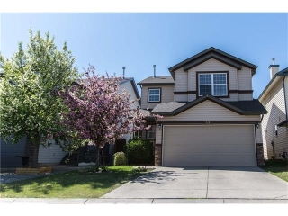 Main Photo: 53 EVERRIDGE Court SW in Calgary: Evergreen House for sale : MLS(r) # C4065878