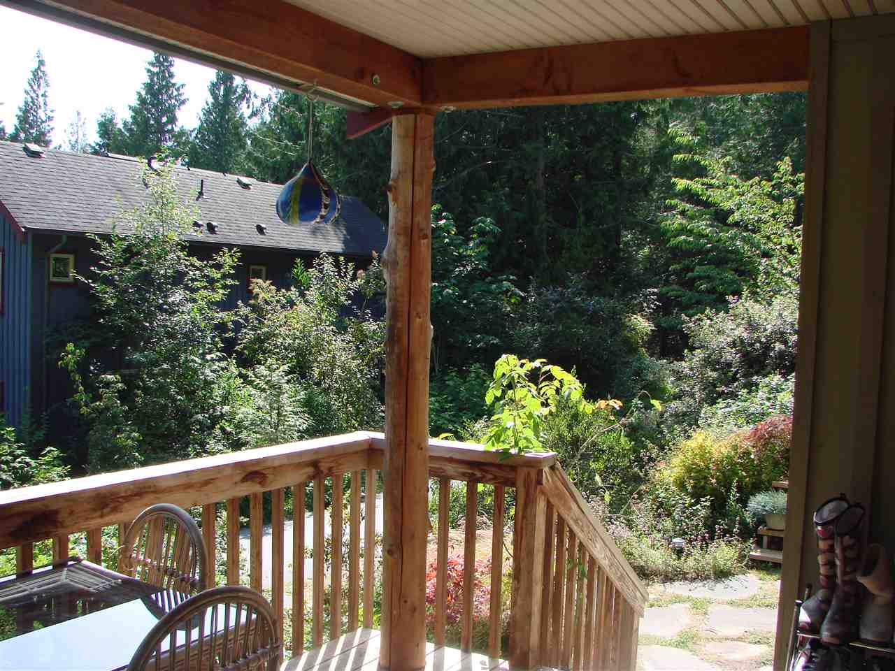 "Photo 15: Photos: 13 1131 EMERY Road: Roberts Creek House for sale in ""C0-HOUSING"" (Sunshine Coast)  : MLS®# R2092912"