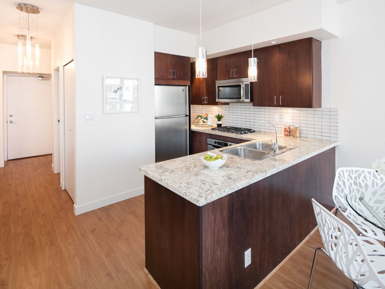 "Photo 2: 503 1050 SMITHE Street in Vancouver: West End VW Condo for sale in ""Sterling"" (Vancouver West)  : MLS(r) # R2105742"