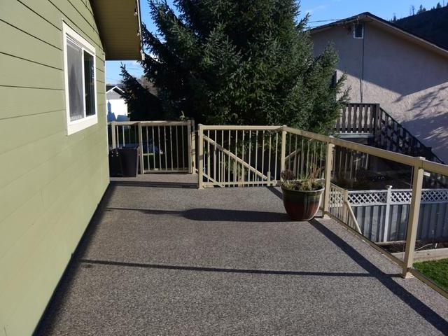 Photo 27: Photos: 6745 MCIVER PLACE in : Dallas House for sale (Kamloops)  : MLS® # 137588