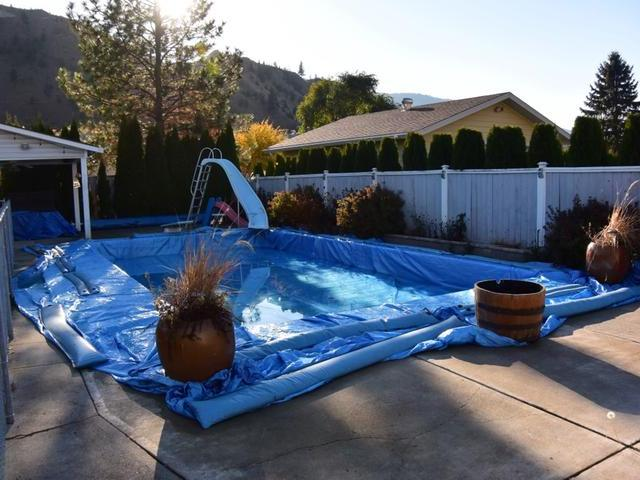 Photo 9: Photos: 6745 MCIVER PLACE in : Dallas House for sale (Kamloops)  : MLS® # 137588