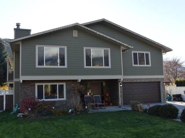 Main Photo: Map location: 6745 MCIVER PLACE in : Dallas House for sale (Kamloops)  : MLS®# 137588