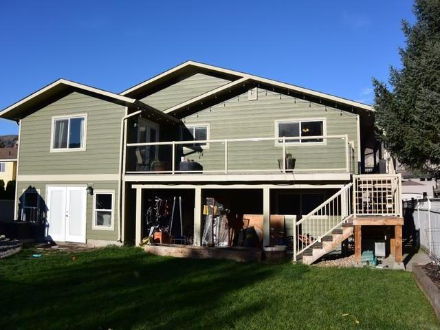 Photo 8: Photos: 6745 MCIVER PLACE in : Dallas House for sale (Kamloops)  : MLS® # 137588