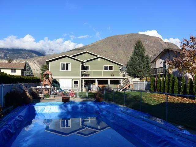 Photo 29: Photos: 6745 MCIVER PLACE in : Dallas House for sale (Kamloops)  : MLS® # 137588