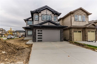 Main Photo:  in Edmonton: Zone 53 House for sale : MLS(r) # E4045386