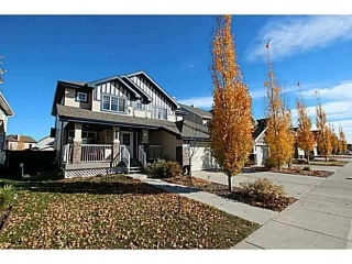 Main Photo: 1559 RUTHERFORD Road in Edmonton: Zone 55 House Half Duplex for sale : MLS(r) # E4047094