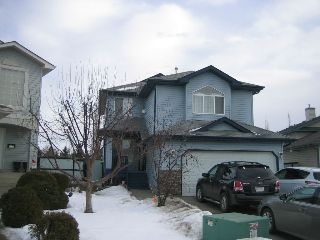 Main Photo: 12807 161 Avenue in Edmonton: Zone 27 House for sale : MLS(r) # E4049207