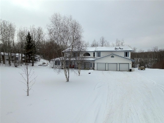 Main Photo: 1510 Parkland Drive: Rural Parkland County House for sale : MLS® # E4050167
