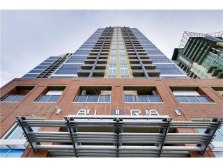 Main Photo: 1704 1320 1 Street SE in Calgary: Beltline Condo for sale : MLS® # C4102501