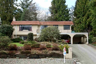 Main Photo: 351 COLLEGE PARK Way in Port Moody: College Park PM House for sale : MLS(r) # R2144415