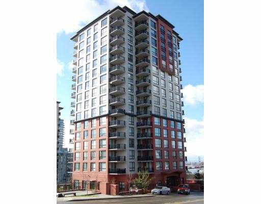 "Main Photo: 1003 814 ROYAL Avenue in New Westminster: Downtown NW Condo for sale in ""THE NEWS NORTH"" : MLS(r) # R2147727"