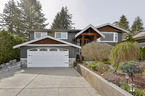 Main Photo: 3953 206A Street in Langley: Brookswood Langley House for sale : MLS® # R2155078