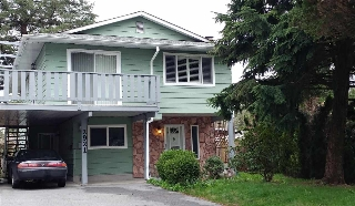 Main Photo: 2921 NEWCASTLE Place in Port Coquitlam: Glenwood PQ House 1/2 Duplex for sale : MLS(r) # R2157264
