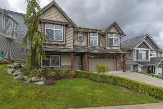 "Main Photo: 36340 WESTMINSTER Drive in Abbotsford: Abbotsford East House for sale in ""Kensington Park"" : MLS(r) # R2160114"