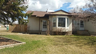 Main Photo: 10041 173 Avenue in Edmonton: Zone 27 House Half Duplex for sale : MLS(r) # E4062076