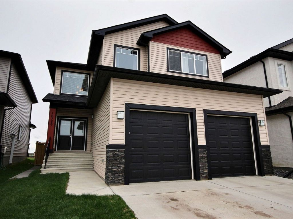 Main Photo: 16756 62 Street in Edmonton: Zone 03 House for sale : MLS(r) # E4065469