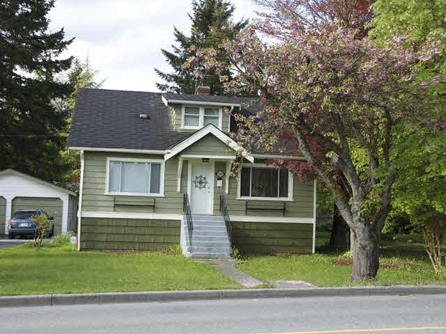 Main Photo: 21083 RIVER Road in Maple Ridge: Southwest Maple Ridge House for sale : MLS® # R2170538