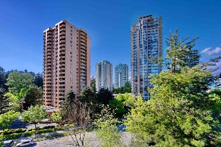 Main Photo: 702 6282 KATHLEEN Avenue in Burnaby: Metrotown Condo for sale (Burnaby South)  : MLS® # R2171275