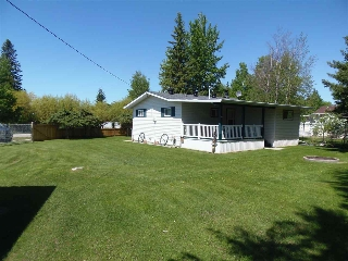 Main Photo: 4655 47 Avenue: Rural Lac Ste. Anne County House for sale : MLS(r) # E4066499