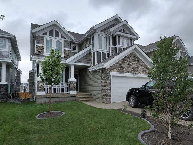 Main Photo: 9028 24 Avenue in Edmonton: Zone 53 House for sale : MLS® # E4067853
