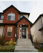 Main Photo: 5 5281 TERWILLEGAR Boulevard in Edmonton: Zone 14 Townhouse for sale : MLS(r) # E4068219