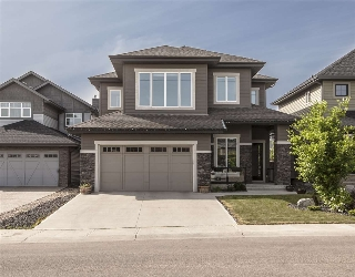 Main Photo: 5184 MULLEN Road in Edmonton: Zone 14 House for sale : MLS® # E4068240