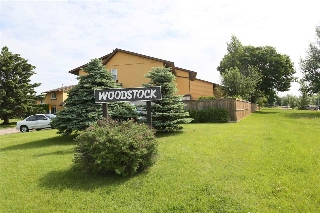 Main Photo: 171 WOODSTOCK in Edmonton: Zone 20 Townhouse for sale : MLS(r) # E4069397